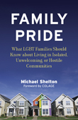 Book Cover for Family Pride